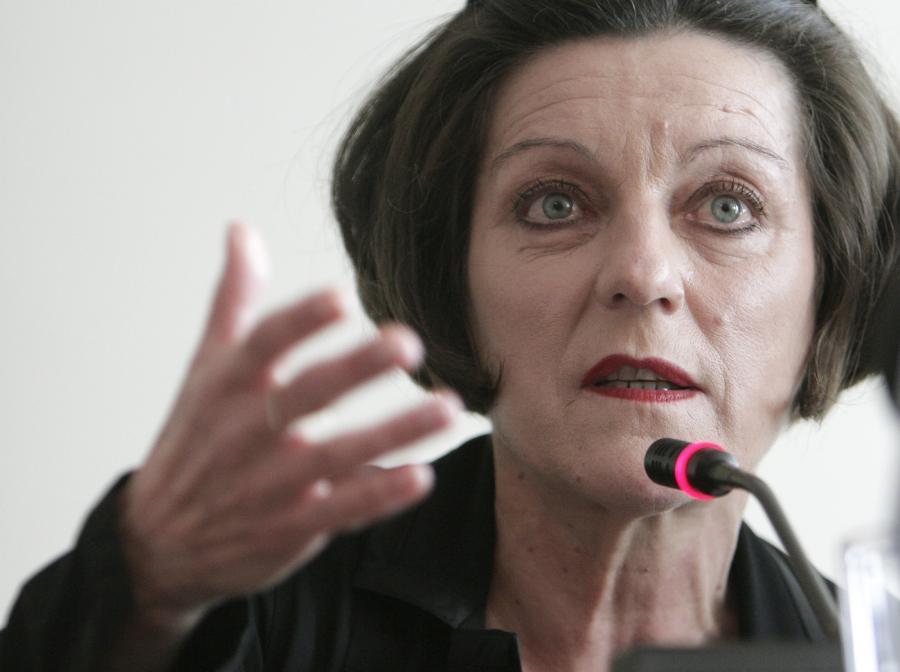 Noblistka Herta Mueller spotka się z czytelnikami w Krakowie