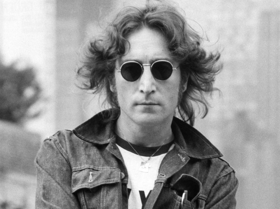 John Lennon (1940 –1980)