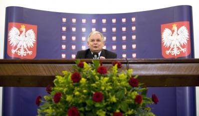 Prezydent nie chce referendum w sprawie Traktatu Lizbońskiego
