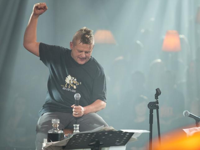 """""""MTV Unplugged"""" Kultu znów jest polskim numerem jeden"""