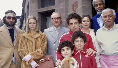 """Filmowa rodzina Wesa Andersona, czyli """"Genialny klan"""""""