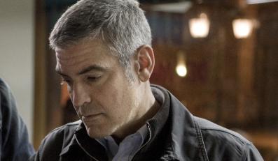 Depresja killera Goerge'a Clooney'a