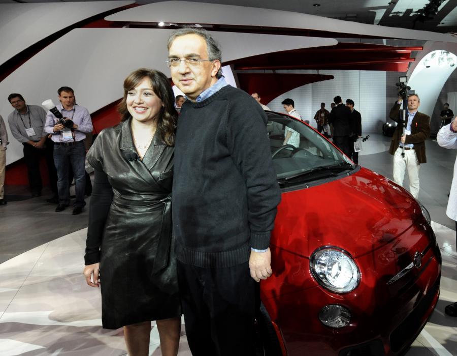 Chrysler połaci 3 mln odsetek dziennie