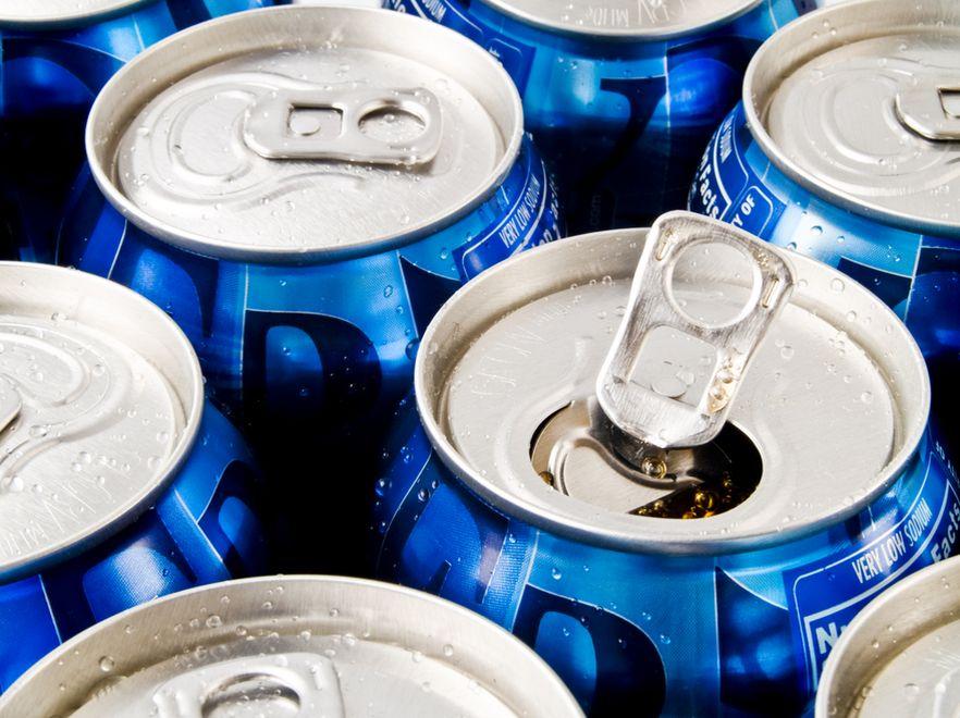 Napoje słodzone znacząco podnoszą ryzyko cukrzycy