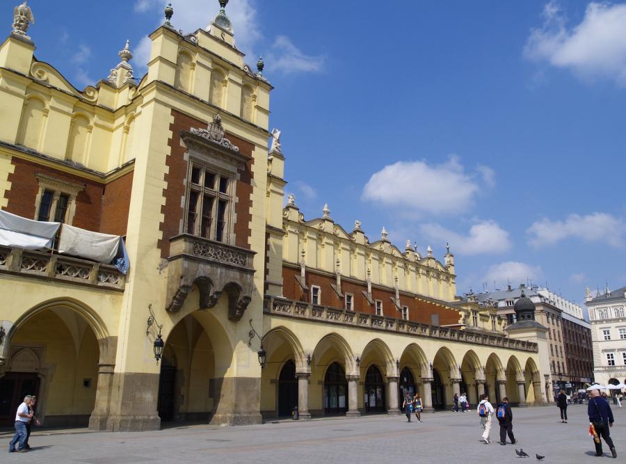 Kraków ma Policyjny Punkt Obsługi Turystów