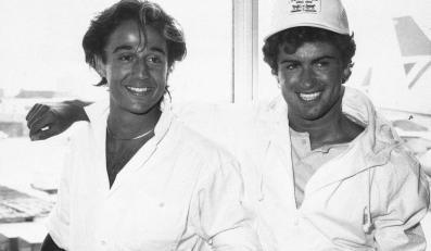 Duet Wham! w roku 1984
