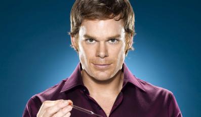 Jak zmieścić Dextera pod choinką?