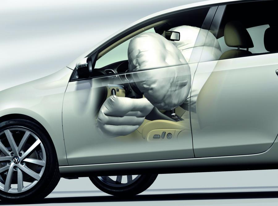 Oto najbezpieczniejsze samochody świata