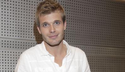 Tomasz Ciachorowski znany z TVN-u, teraz w barwach Polsatu