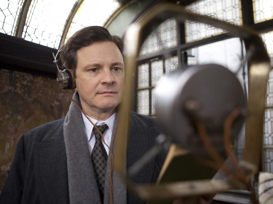 Colin Firth – najlepszy aktor w filmie \