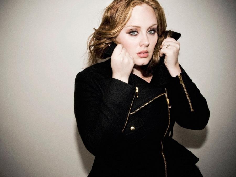 Adele: Amy pozostaje moją inspiracją