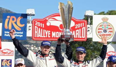 Lotos Baltic Cup - startuje zwycięzca Monte Carlo