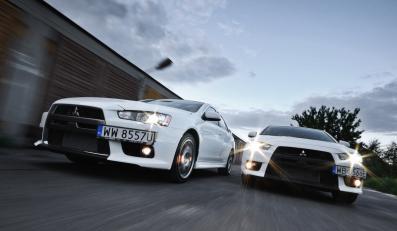 Mitsubishi ogłosiło najnowsze promocje na polskim rynku