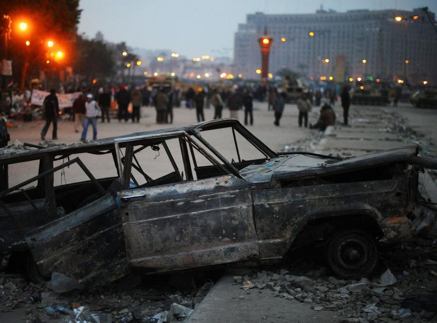 Egipt czy Tunezja? Turyści wolą zostać w kraju