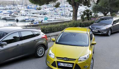 Nowy Focus z odsieczą Fordowi