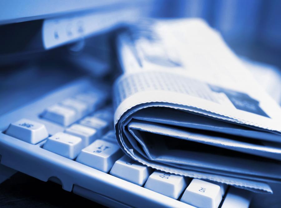 Internet ratuje tradycyjne media?