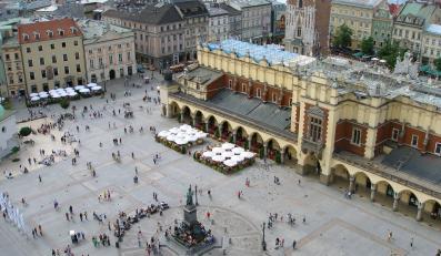 Na koniec roku w budżecie Krakowa może zabraknąć kilku milionów złotych