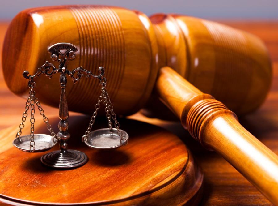 Ruszył proces nieuczciwego sędziego z Kościerzyny