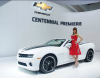 Chevrolet Camaro kabriolet