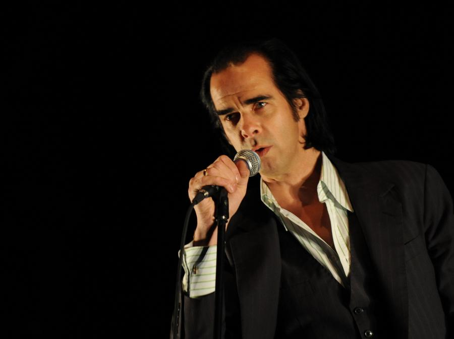Nick Cave gwiazdą festiwalu Era Nowe Horyzonty