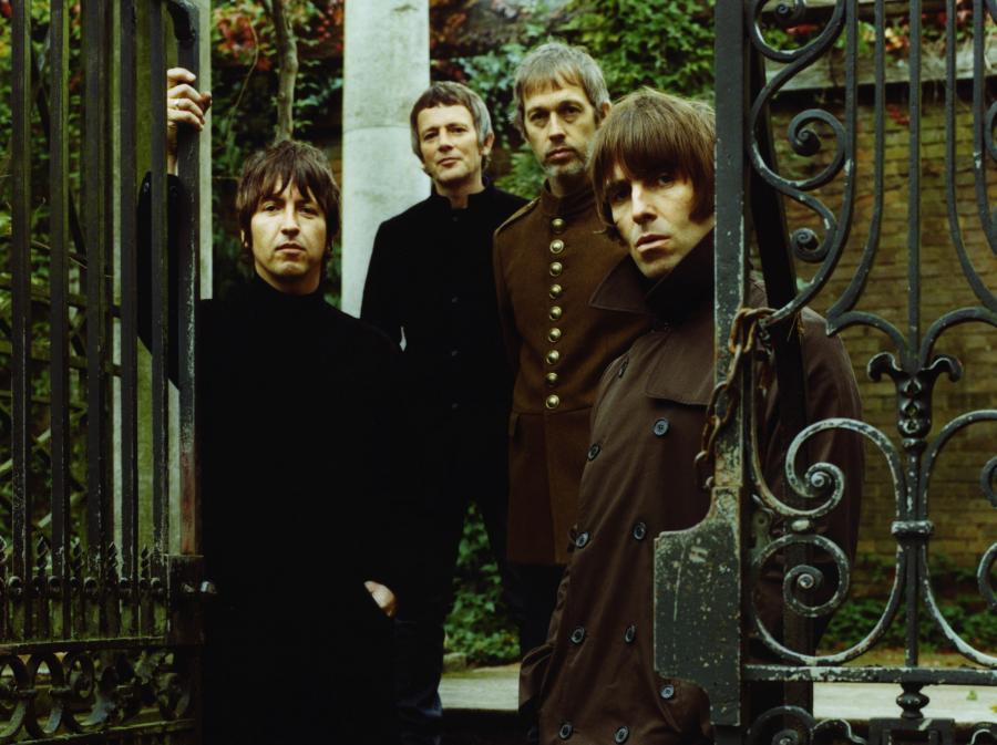 Beady Eye – jeden Gallagher i spółka