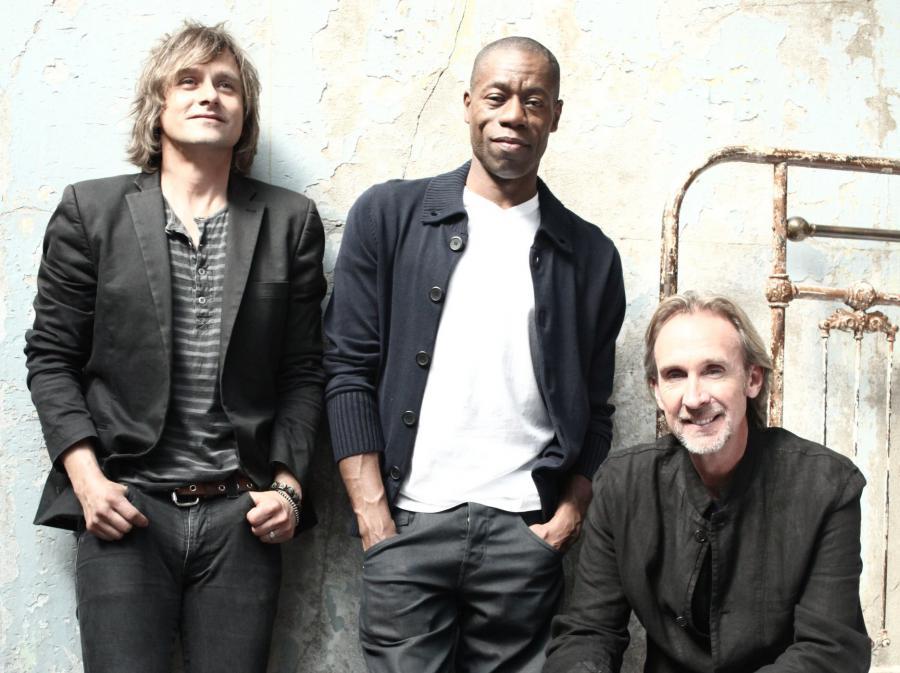 Mike And The Mechanics w prawie nowym składzie