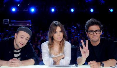 Jury X-Factor