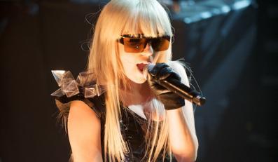 Lady Gaga ujawnia okładki