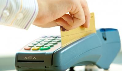 Płacisz kartą? Będzie bezpieczniej