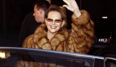 Legenda kina –Claudia Cardinale