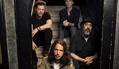 Soundgarden po reaktywacji