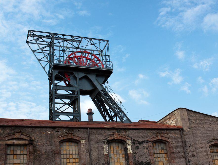 Stara kopalnia