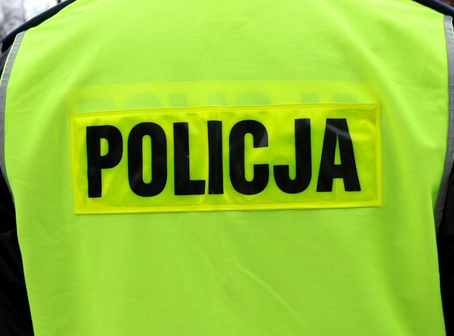 Policjanci chcą aresztu dla \