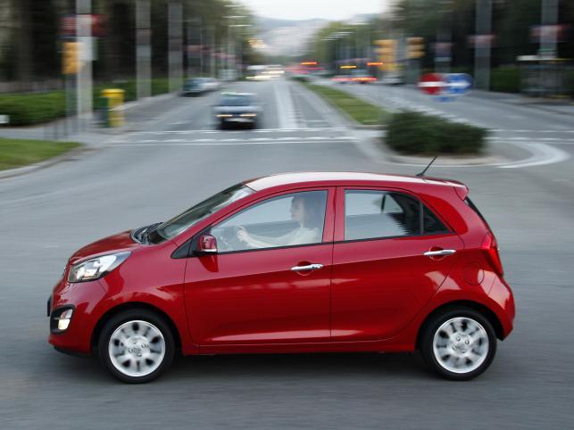 Świeże Oto nowe auto dla Polaka. Rozbraja ceną i silnikiem - Auta XD18