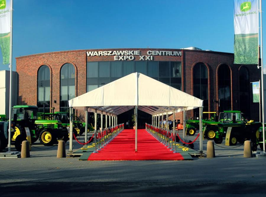 Centrum Expo XXI