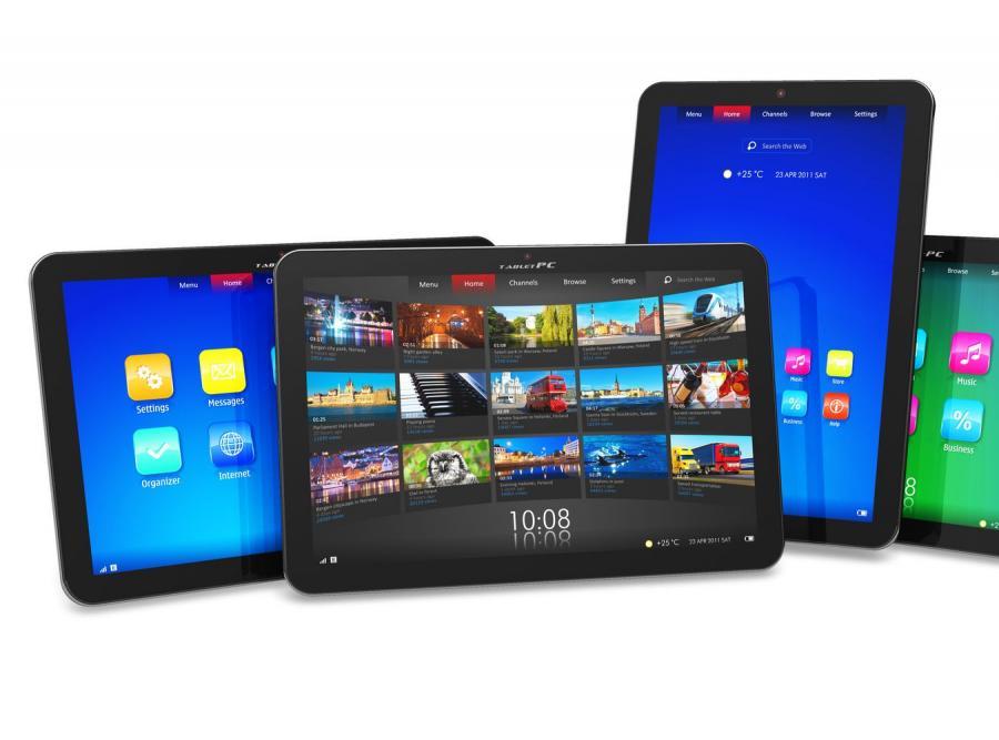 W ręce parlamentarzystów trafią nowiutkie iPady