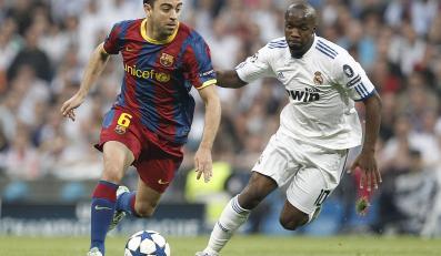 Barcelona dokończy dzieło i wyrzuci Real z Ligi Mistrzów?