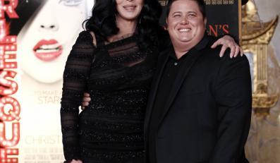 Cher i Chaz