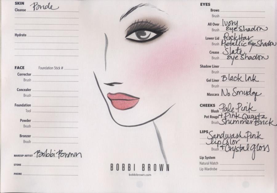 Makijaż ślubny - propozycja Bobby Brown dla panny młodej