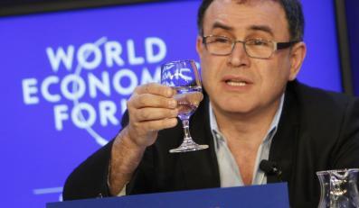 Doktor Zagłada wieszczy rozpad strefy euro