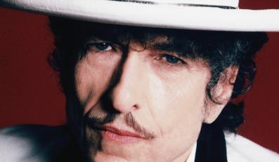 Bob Dylan przez blisko kwadrans śpiewa o Titanicu