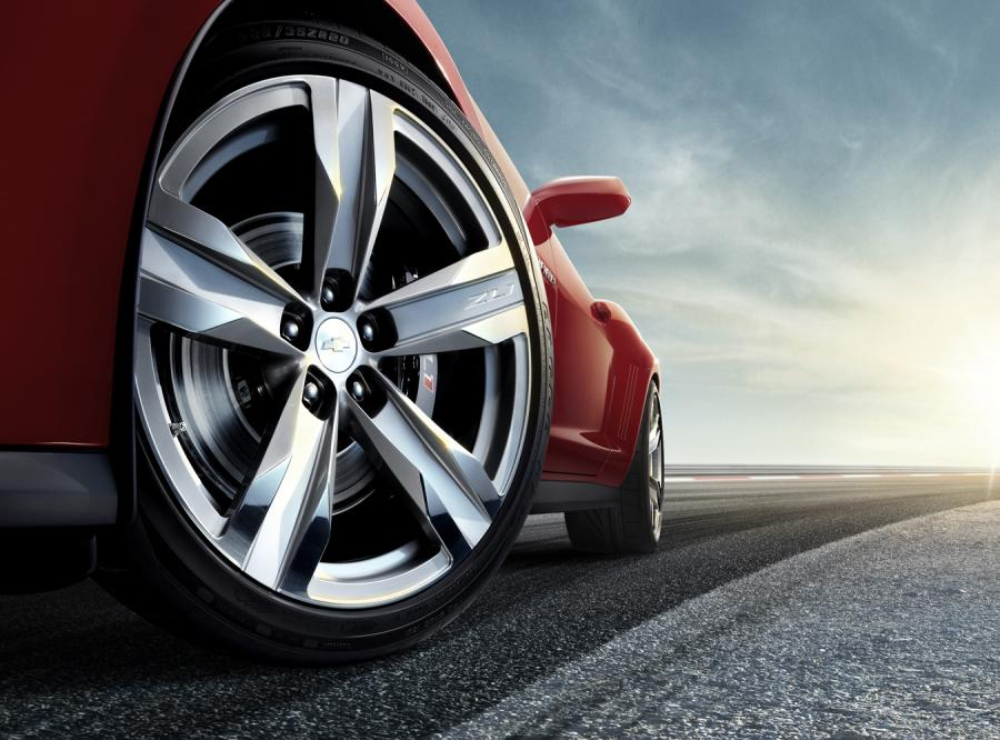 General Motors ogłosiło zysk