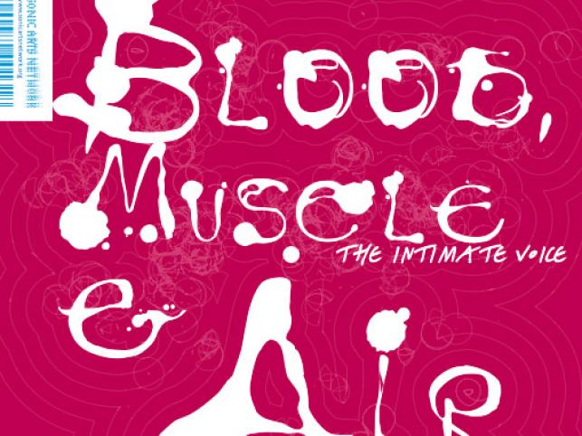 Blood, Muscle and Air