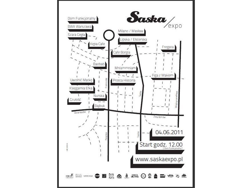 Mapka wydarzeń