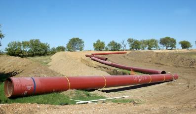 Niemiecki europoseł chce ścisłych regulacji dot. gazu łupkowego