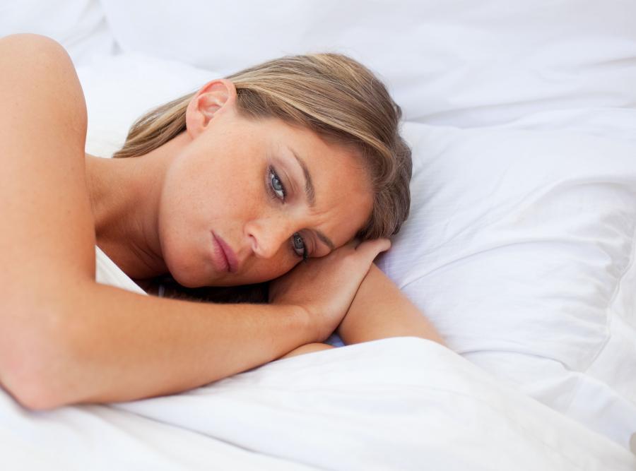Naukowcy odkryli, że bezsenność ma płeć...