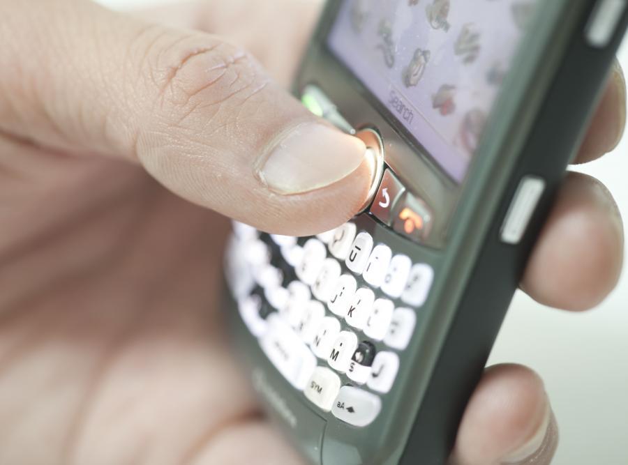 telefon komórka