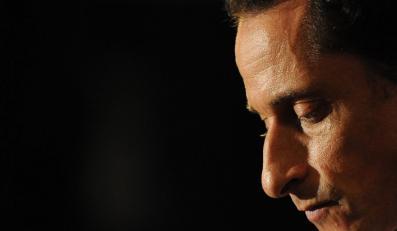Kongresmen Anthony Weiner chce się leczyć, ale ze stanowiska nie odejdzie