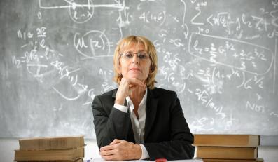 Nauczyciele muszą wypełniać mnóstwo formularzy