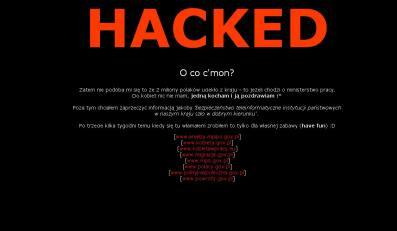 Cyberatak na Estonię był dowodem na to, że państwa Sojuszu potrzebują własnego systemu obrony w sieci